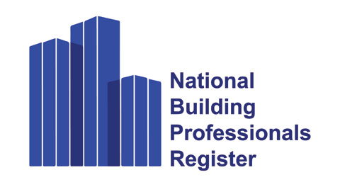 National Building Professional Register
